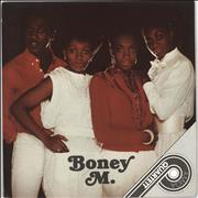 Click here for more info about 'Boney M - Boney M EP'