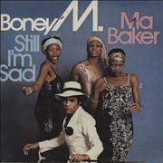 Click here for more info about 'Boney M - Ma Baker'