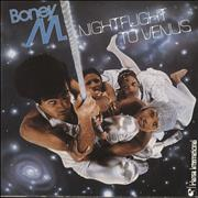 Click here for more info about 'Boney M - Nightflight To Venus'