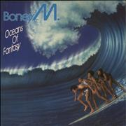 Click here for more info about 'Boney M - Oceans Of Fantasy'