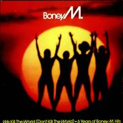 Click here for more info about 'Boney M - We Kill The World'