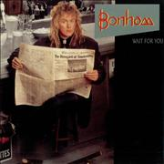 Click here for more info about 'Bonham - Wait For You'