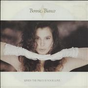 Click here for more info about 'Bonnie Bianco - When The Price Is Your Love'