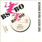 Click here for more info about 'Bonnie Byrd - Good Girl'