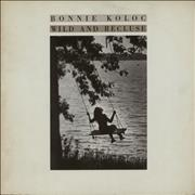 Click here for more info about 'Bonnie Koloc - Wild And Recluse'