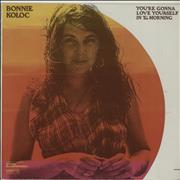 Click here for more info about 'Bonnie Koloc - You're Gonna Love Yourself In The Morning'