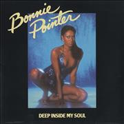 Click here for more info about 'Bonnie Pointer - Deep Inside My Soul'