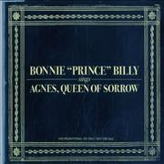 Click here for more info about 'Bonnie Prince Billy - Agnes Queen Of Sorrow'