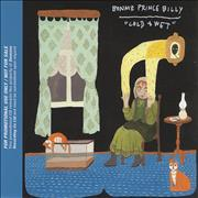 Click here for more info about 'Bonnie Prince Billy - Cold & Wet'