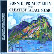 Click here for more info about 'Bonnie Prince Billy - Greatest Palace Music'