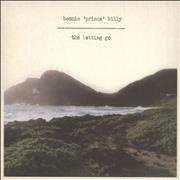 Click here for more info about 'Bonnie Prince Billy - The Letting Go'
