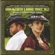 Click here for more info about 'Bonnie Prince Billy - What The Brothers Sang'