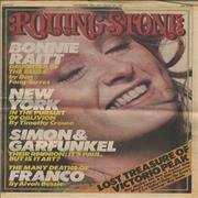 Click here for more info about 'Bonnie Raitt - Rolling Stone - December 1975'