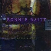 Click here for more info about 'Bonnie Raitt - Souls Alike'