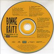 Click here for more info about 'Bonnie Raitt - Tower Records CD-Rom'