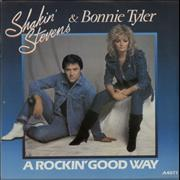 Click here for more info about 'Bonnie Tyler - A Rockin' Good Way'
