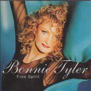 Click here for more info about 'Bonnie Tyler - Free Spirit'