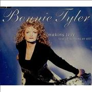 Click here for more info about 'Bonnie Tyler - Making Love Out Of Nothing'