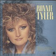 Click here for more info about 'Bonnie Tyler - The Greatest Hits'