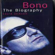 Click here for more info about 'Bono - Bono: The Biography'