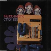 Click here for more info about 'Boo Radleys - C'mon Kids'