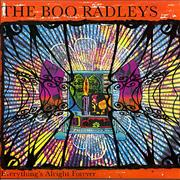 Click here for more info about 'Boo Radleys - Everything's Alright Forever + 7