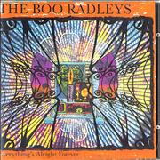 Click here for more info about 'Boo Radleys - Everything's Alright Forever'