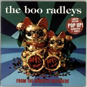 Click here for more info about 'Boo Radleys - From The Bench At Belvidere - Pop-Up Sleeve'