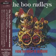 Click here for more info about 'Boo Radleys - From The Bench At Belvidere'