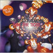 Click here for more info about 'Boo Radleys - Ride The Tiger'