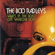 Click here for more info about 'Boo Radleys - What's In The Box? (See Whatcha Got)'