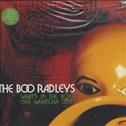 Click here for more info about 'Boo Radleys - What's In The Box?'