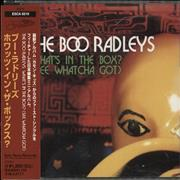 Click here for more info about 'Boo Radleys - What's In The Box'
