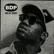 Click here for more info about 'Boogie Down Productions - Jack Of Spades'