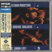 Click here for more info about 'Boogie Down Productions - Live Hardcore Worldwide'