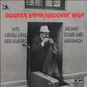 Click here for more info about 'Groovin' High'