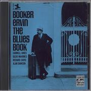 Click here for more info about 'Booker Ervin - The Blues Book'