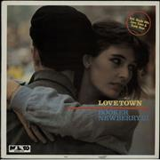 Click here for more info about 'Booker Newberry III - Love Town'