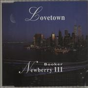 Click here for more info about 'Booker Newberry III - Lovetown'