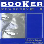 Click here for more info about 'Booker Newberry III - Teddy Bear'