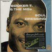 Click here for more info about 'Booker T. & The M.G.'s - Soul Dressing'