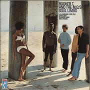 Click here for more info about 'Booker T. & The M.G.'s - Soul Limbo'