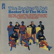Click here for more info about 'Booker T. & The M.G.'s - The Booker T Set'
