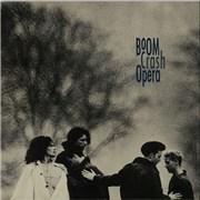 Click here for more info about 'Boom Crash Opera - Boom Crash Opera'