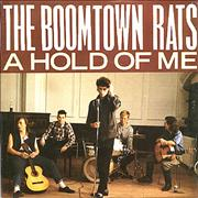 Click here for more info about 'Boomtown Rats - A Hold Of Me'