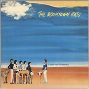 Click here for more info about 'Boomtown Rats - A Tonic For The Troops'