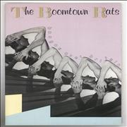 Click here for more info about 'Boomtown Rats - Bongos Over Britain'