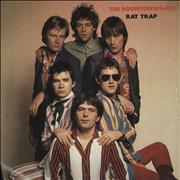 Click here for more info about 'Boomtown Rats - Rat Trap - Wide Centre'