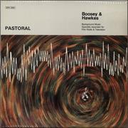 Click here for more info about 'Boosey & Hawkes - Background Music Specially Recorded For Film, Radio & TV: Pastoral'