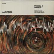 Click here for more info about 'Boosey & Hawkes - Background Music Specially Recorded For Film, Radio & TV: National'